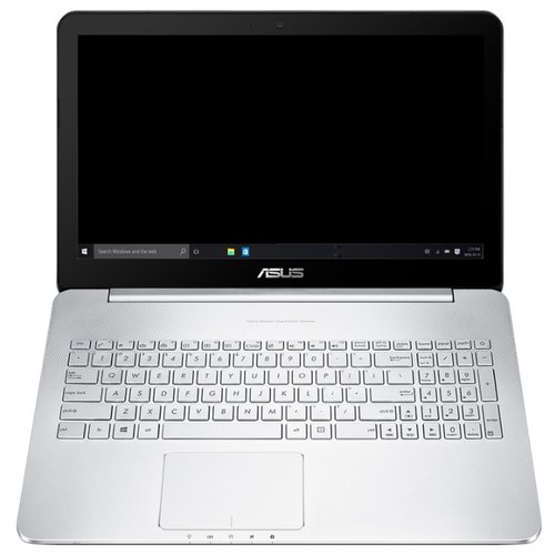 ASUS N752VX CORE I7 6700HQ 12GB 2TB 128GB SSD NV