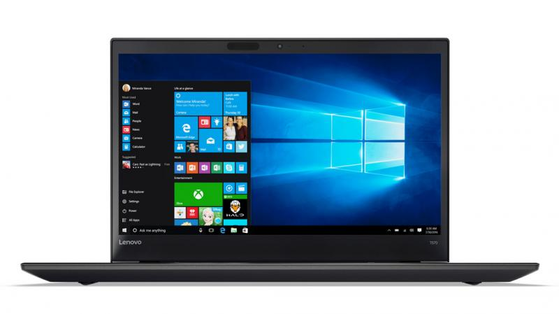 LENOVO THINKPAD T570 15 6 3840X2160 INTEL CORE I7 7500U