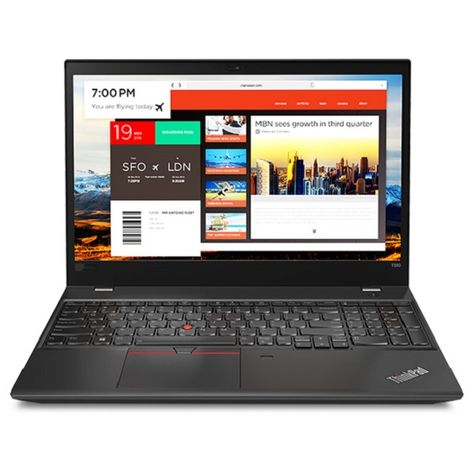 LENOVO THINKPAD T580 CORE I7 8550U 16GB 512GB SSD 15