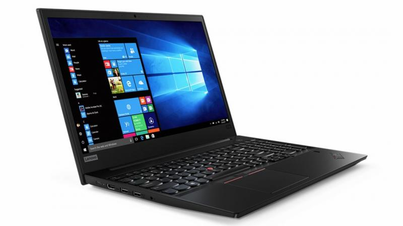 LENOVO THINKPAD E580 CORE I5 8250U 8GB 1TB 15 6