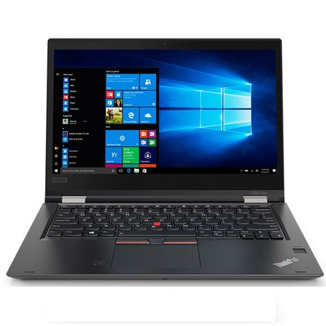 LENOVO THINKPAD X380 YOGA CORE I5 8250U 8GB 256GB SSD