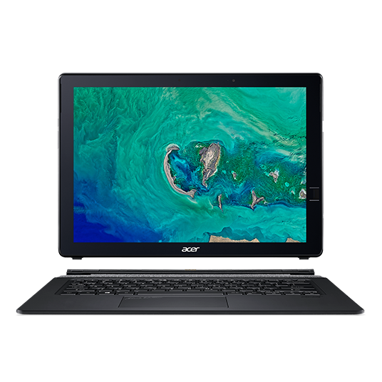 ACER SWITCH 7 SW713 51GNP 87T1 CORE I7 8550U 16GB