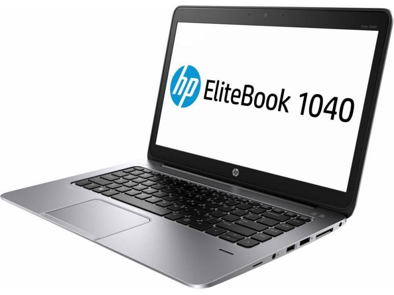 HP ELITEBOOK 1040 14 1920X1080 I7 4600U 2 1GHZ 8GB
