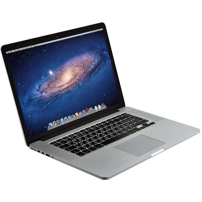 APPLE 15 4 MACBOOK PRO CORE I7 2 8 16