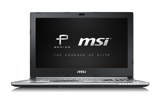MSI PX60 6QD 028XRU CORE I7 6700HQ 8GB 1TB NV